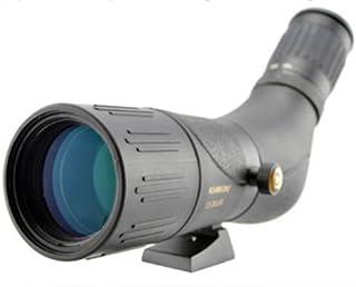LU2000 Telescopio Port/átil HD Impermeable Monocular Telescopio 20x50 BaK-4Prism Zoomable Ajustable Optica Telescopio