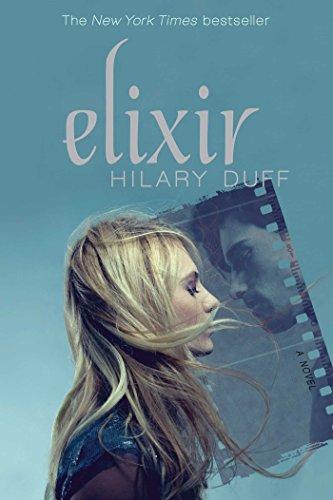 Elixir (English Edition)