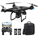 [New Version] WiFi FPV RC Quadcopter Drone with...