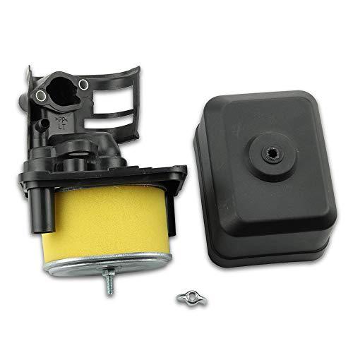 Kaymon GX120 Air Filter Housing with air Filter Assembly for Honda GX140 GX160 GX200 Engine Lawn Mower Replace 17230-Z51-820 17410-Z51-020 17235-Z51-831