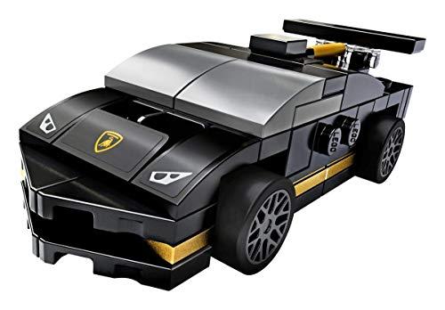LEGO 30342 Speed Campeones Lamborghini Huracán Súper Trofeo EVO 70 Piezas