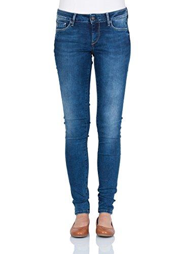 Pepe Jeans Damen Soho Jeans, 10oz Classic Stretch Z63, 34W / 30L