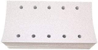 Festool 492832 P400 Grit, Brilliant 2 Abrasives, Pack of 100