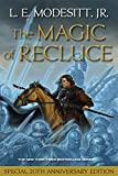 L.E. Modesitt Jr The Magic of Recluce Special 20th Anniversary Edition