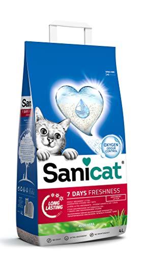 Sanicat 7 Days Aloe Vera 4 L ✅