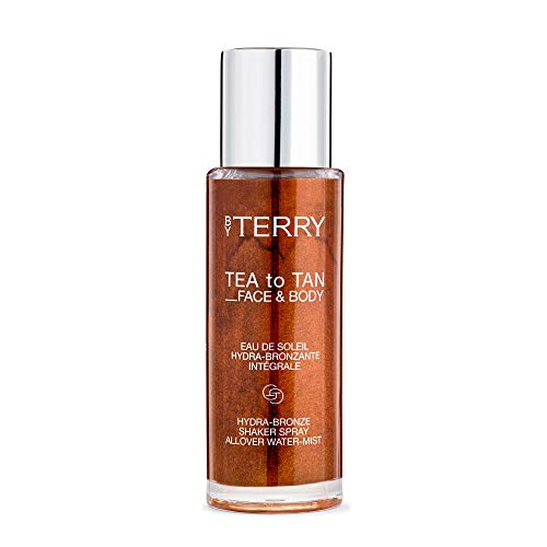 BY TERRY Tea To Tan Face & Body