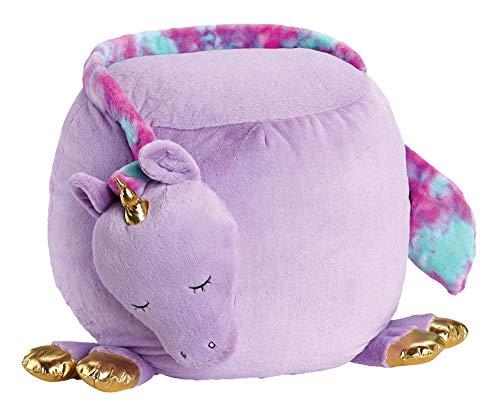 puff unicornio de la marca Soft Landing