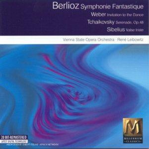 Symphony Fantastique/+
