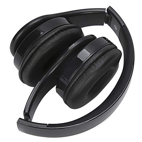 Exquisite Wireless Headset, 1-2 Hours Charging Time with ABS V5.0 EDR USB2.0 for Games, Music, Jogging