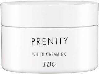 TBC PRENITY プレニティ ホワイトクリーム EX 60g(薬用 美白クリーム)【医薬部外品】
