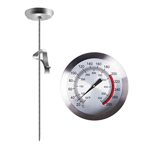 Frittierthermometer