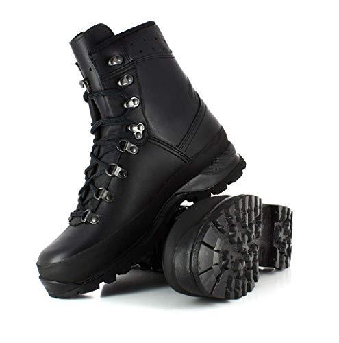 Lowa Mountain Boot Herren GTX® Farbe Schwarz, Größe 10