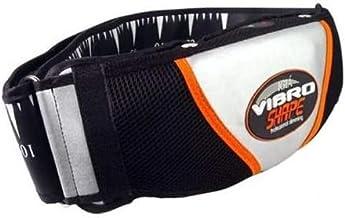 Massagegordel Vibro Shape geschikt voor buik, benen, benen