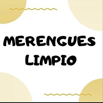 Merengues Limpio