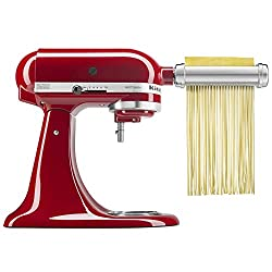 kitcheaid pasta maker attachment