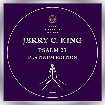 Psalm 23 (Platinum Edition)