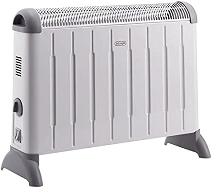 DeLonghi, Portable Convection Heater, 2000W, HCM2030, White