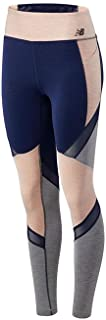 New Balance High Rise Transform Pocket Tight - Pantalones Mujer