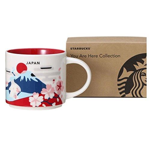 Starbucks Japan Limited Tasse, 414 ml