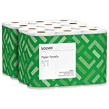 Amazon Brand - Solimo Basic Flex-Sheets Paper...