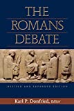 Romans Debate - Donfried