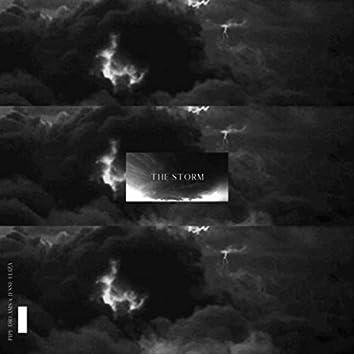 The Storm (feat. Jesse Eliza)