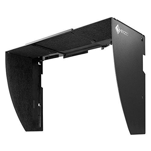 EIZO CH7 Monitor Hood 61,2 cm (24,1 inch) voor CX240 zwart