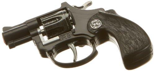 Schrödel - 2052533 - Pistolet - Colt 8 Coups - R8 - 12 Cm