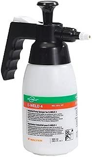 Walter 53L107 E-Weld 4 Industrial Pump Sprayer, 900mL Sprayer