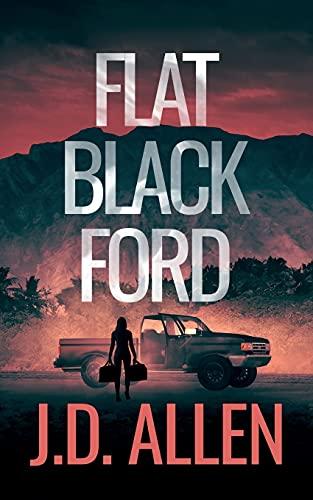 Flat Black Ford: 4