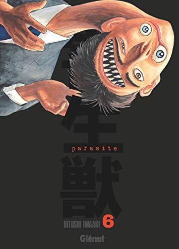 Parasite Edition originale Tome 6