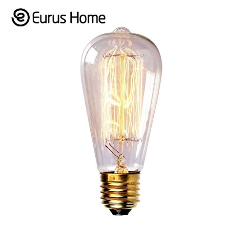 Vacuum Lamp Bulbs