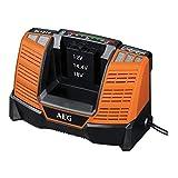 Zoom IMG-1 aeg l1840bl kit bateria al1218