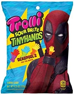trolli deadpool candy