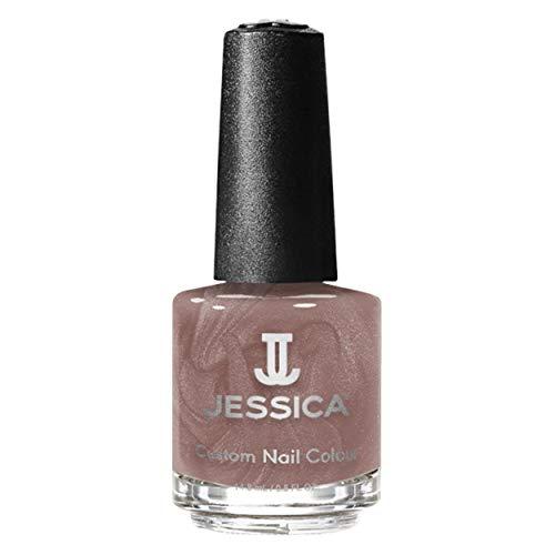 Jessica Cosmetics Nail Colour Tea Rose, 14.8 ml