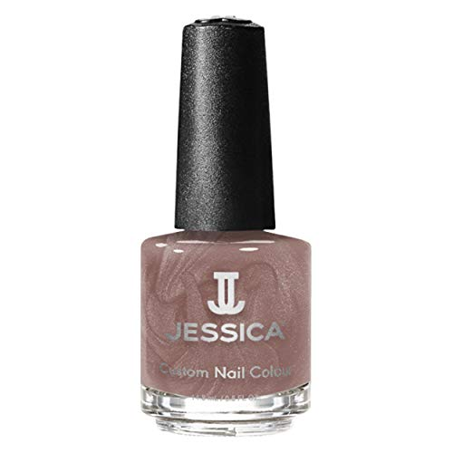 Jessica Cosmetics Nail Colour Tea Rose, 14.8 ml