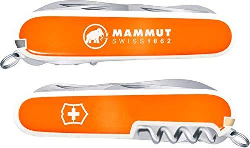 Mammut Pocket Knife orange one Size