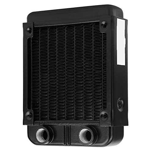 Heat Exchanger Radiator, CPU Heat Sink, PC Parts for Industrial Cooling Semiconductor Video Card Computer CPU