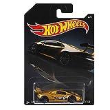 Hot Wheels Lambor Huracan LP 620 2 Super Trofeo 6/6, color dorado