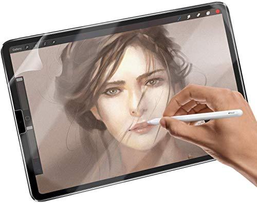 Oaky Anti-Fingerprint Matte Screen Protector for Apple Air 4 10.9 inch 2020