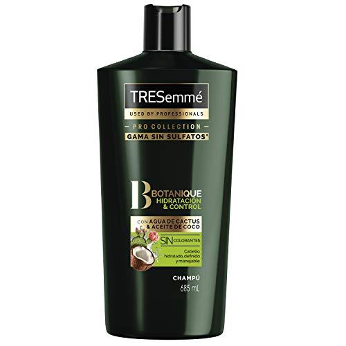 TRESemmé Botanique Hidratación y Control Champú Hidratante - 685 ml