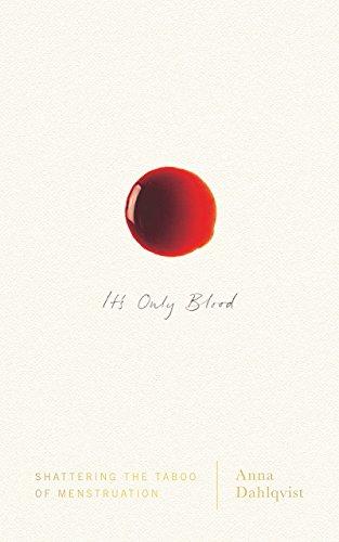 Dahlqvist, A: It's Only Blood