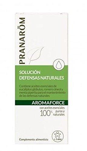 Aromaforce Solución Defensas Naturales 30 ml. de Pranarom