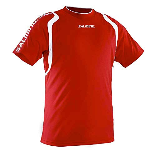 Salming Trikot - Rex Jersey Red S