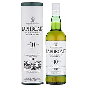 Laphroaig 10 Jahre 0,7l 40%