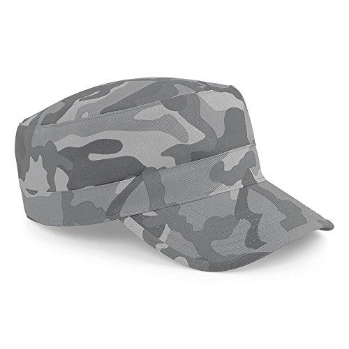 Beechfield, Basecap im Military-Stil, UTRW203_5, Mehrfarbig, UTRW203_5 One size