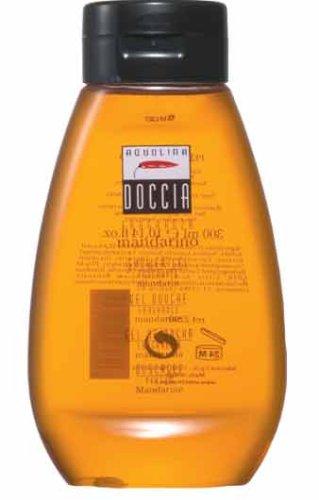 Gel Douche Mandarine 300 ml