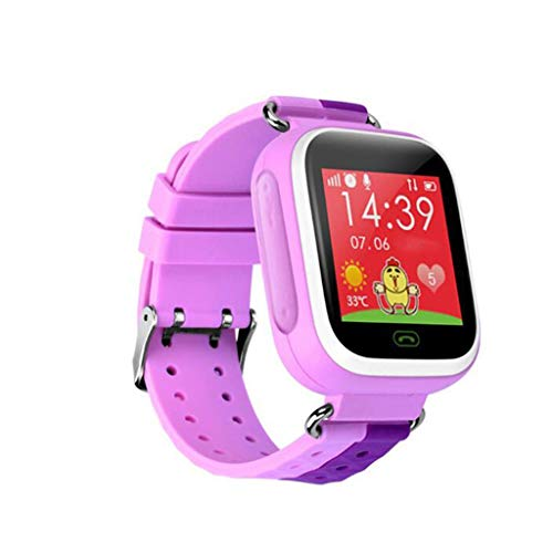Smartwatch for Kids, Juego Infantil Reloj Inteligente