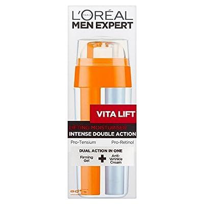 L'Oréal Men Expert Vita Lift Double Action Anti Wrinkle Moisturiser 30 ml from Loreal