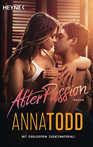 After passion: Roman - Mit exklusivem Zusatzkapitel -